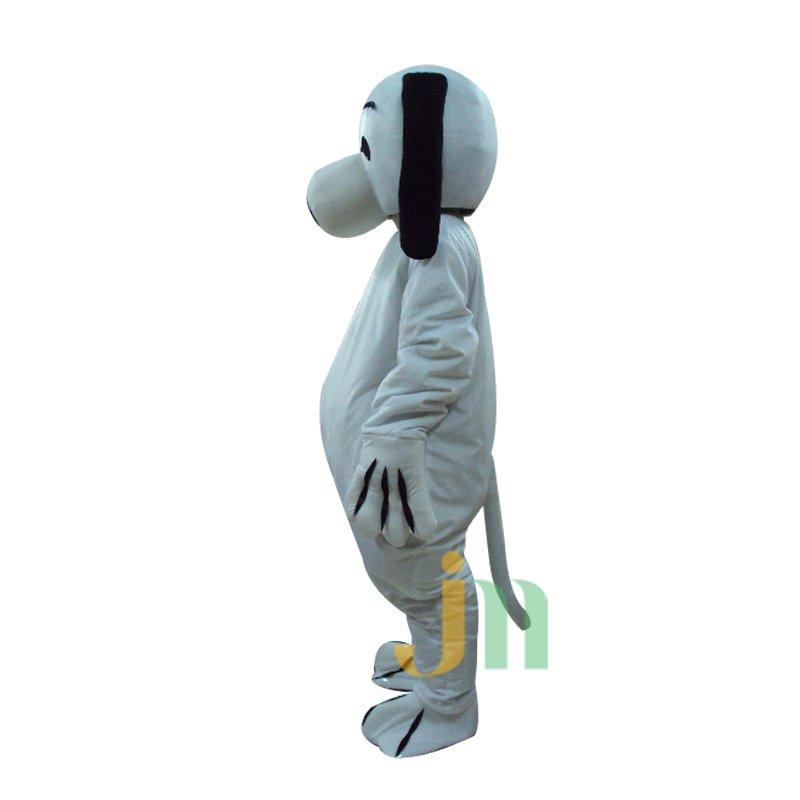 Third Edition Snoopy Cartoon Doll Cartoon Walking Doll Clothing Hedging Third Edition Snoopy Mascot Costume