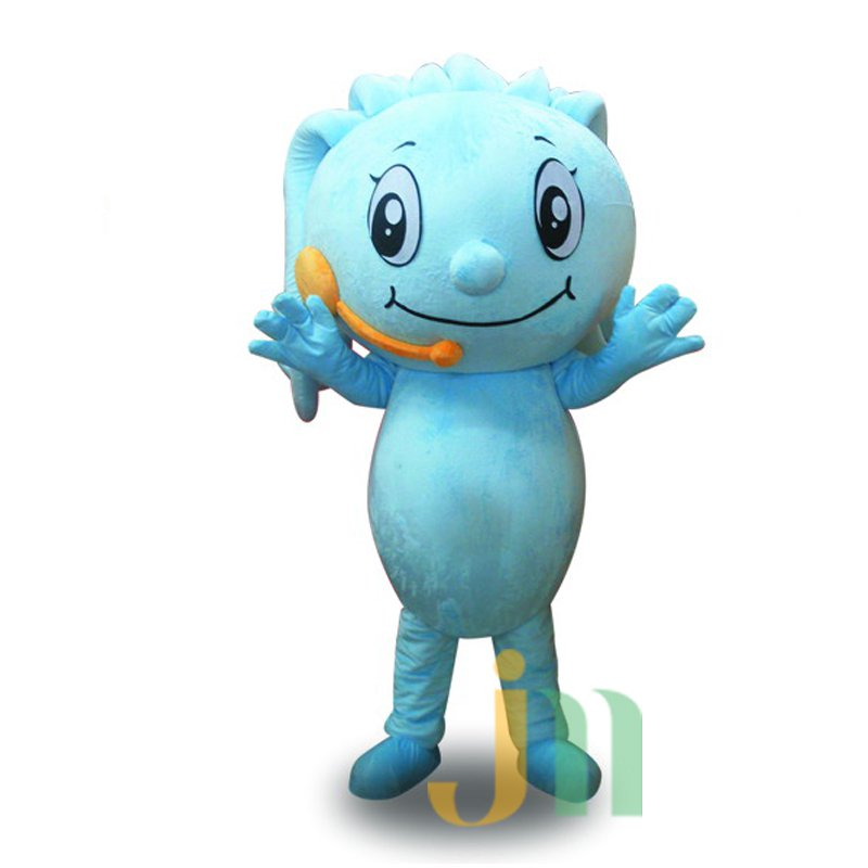 Drops Cartoon Doll Cartoon Walking Doll Clothing Hedging Drops Mascot Costume