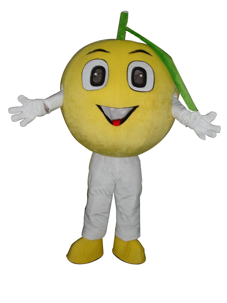 Pineapple Cartoon Doll Cartoon Walking Doll Clothing Sets Sheep Pineapple Mascot Costume