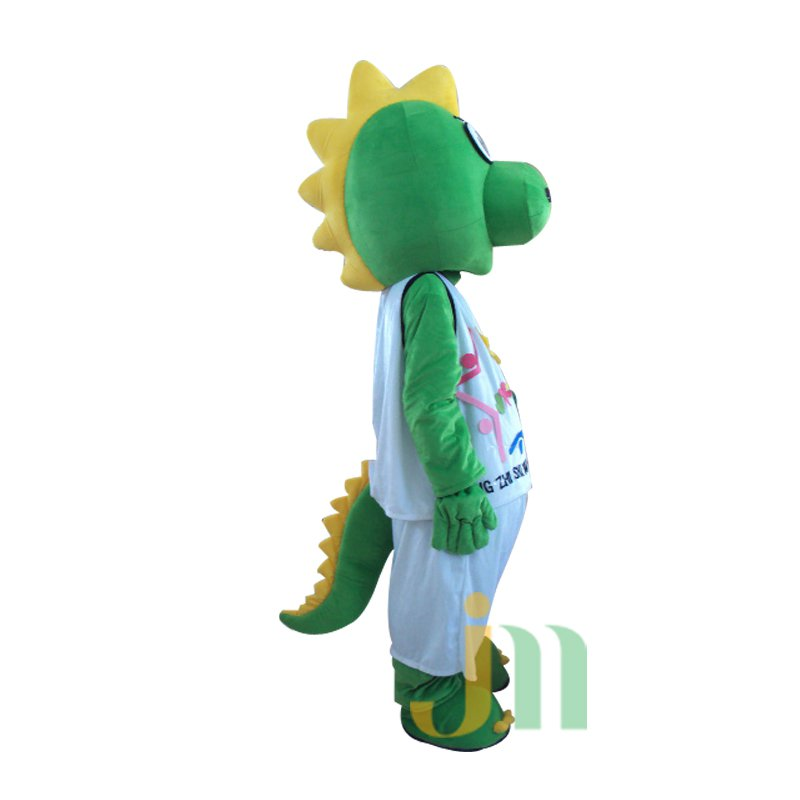Lingling Doll Cartoon Clothing Cartoon Walking Doll Hedging Lingling Mascot Costume