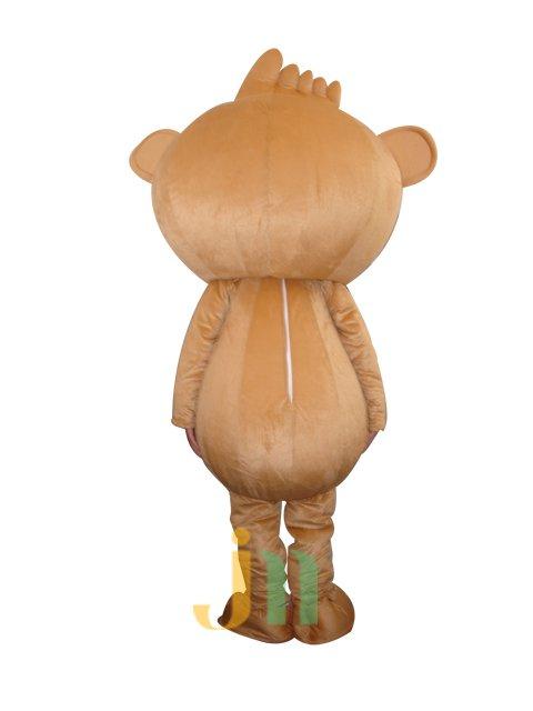 Bulk Youxihou Doll Cartoon Walking Doll Clothing Hedging Bulk Youxihou Mascot Costume