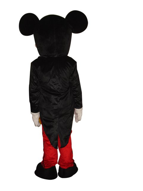 Cartoon Mouse Mice Doll Cartoon Walking Doll Clothing Hedging Mouse Mice Mascot Costume