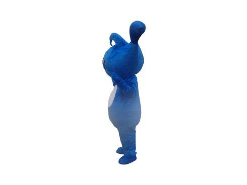 Doll Cartoon Clothing Cartoon Walking Doll Maker Hedging Doll Maker Mascot Costume