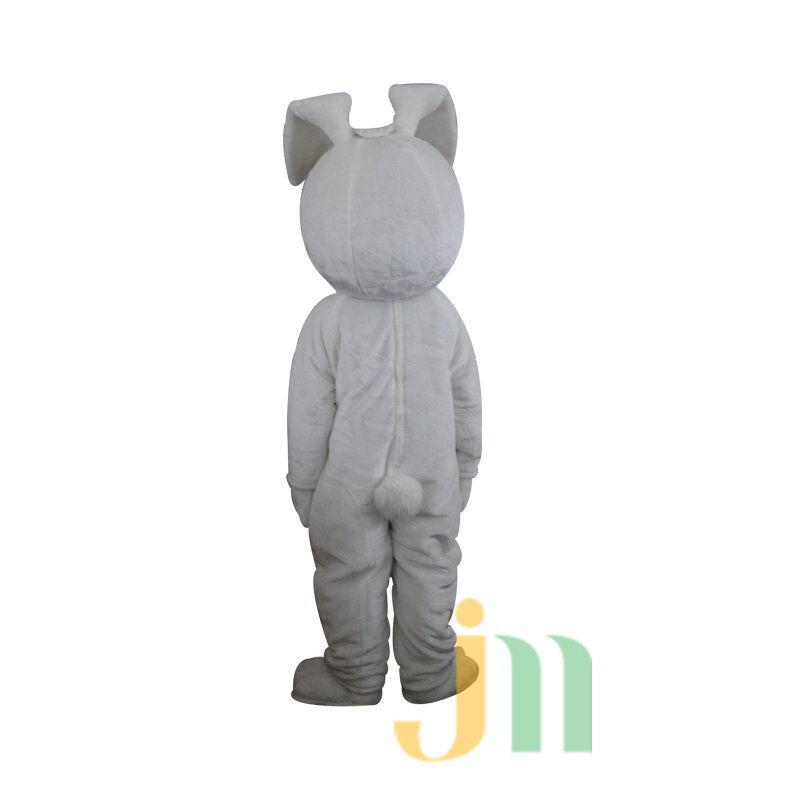 Amway Rabbit Cartoon Walking Doll Clothing Doll Cartoon Rabbit Hedging Amway Mascot Costume