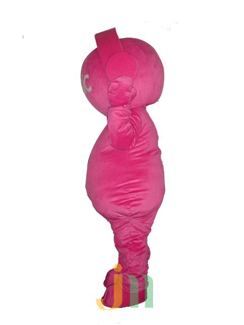 Cartoon Mascot Costume Dolls Walking Hedging Music Even Baby Clothing Decoration Animation Activities