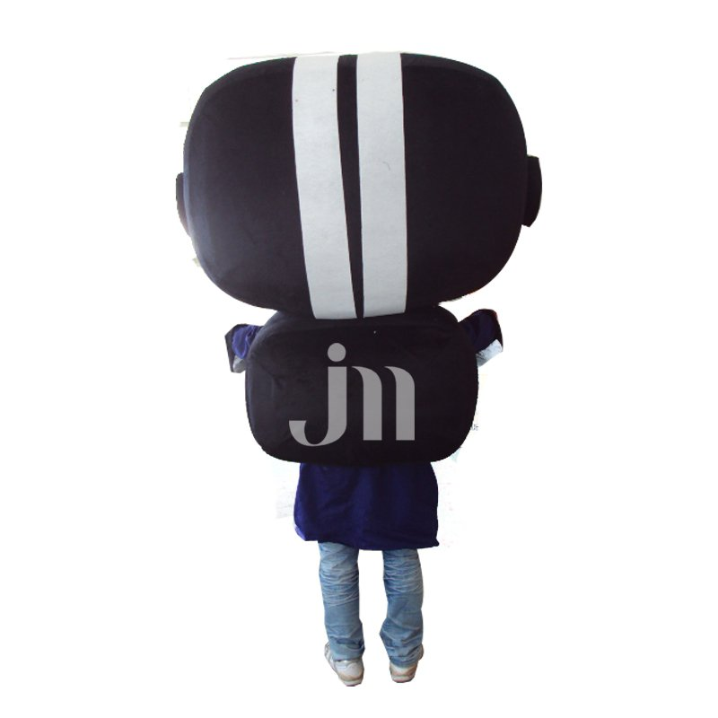 Cute Cartoon Walking Doll Clothing Doll Cartoon Tv Hedging Lovely Tv Mascot Costume