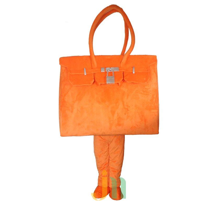 Di Bags Doll Cartoon Walking Doll Clothing Hedging Di Bags Mascot Costume