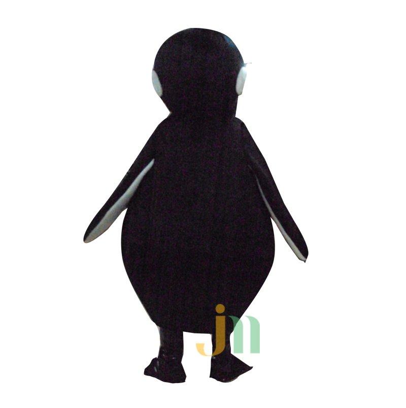 Happy Feet Penguin Cartoon Doll Cartoon Walking Doll Clothing Hedging Emperor Penguin Mascot Costume