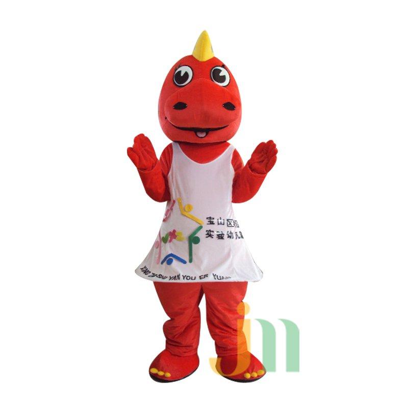 Lan Lan Cartoon Doll Cartoon Walking Doll Clothing Hedging Lamlam Mascot Costume
