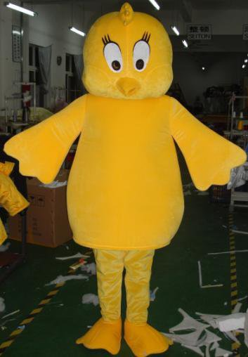 Plans To Sample Mascot Cartoon Costumes Cartoon Doll Clothing Doll Clothing Cartoon Chick Mascot Costume