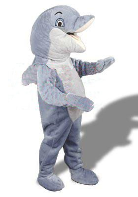 Manufacturers Cartoon Clothing Cartoon Clothing Cartoon Clothing Doll Clothing Dolphins Mascot Costume