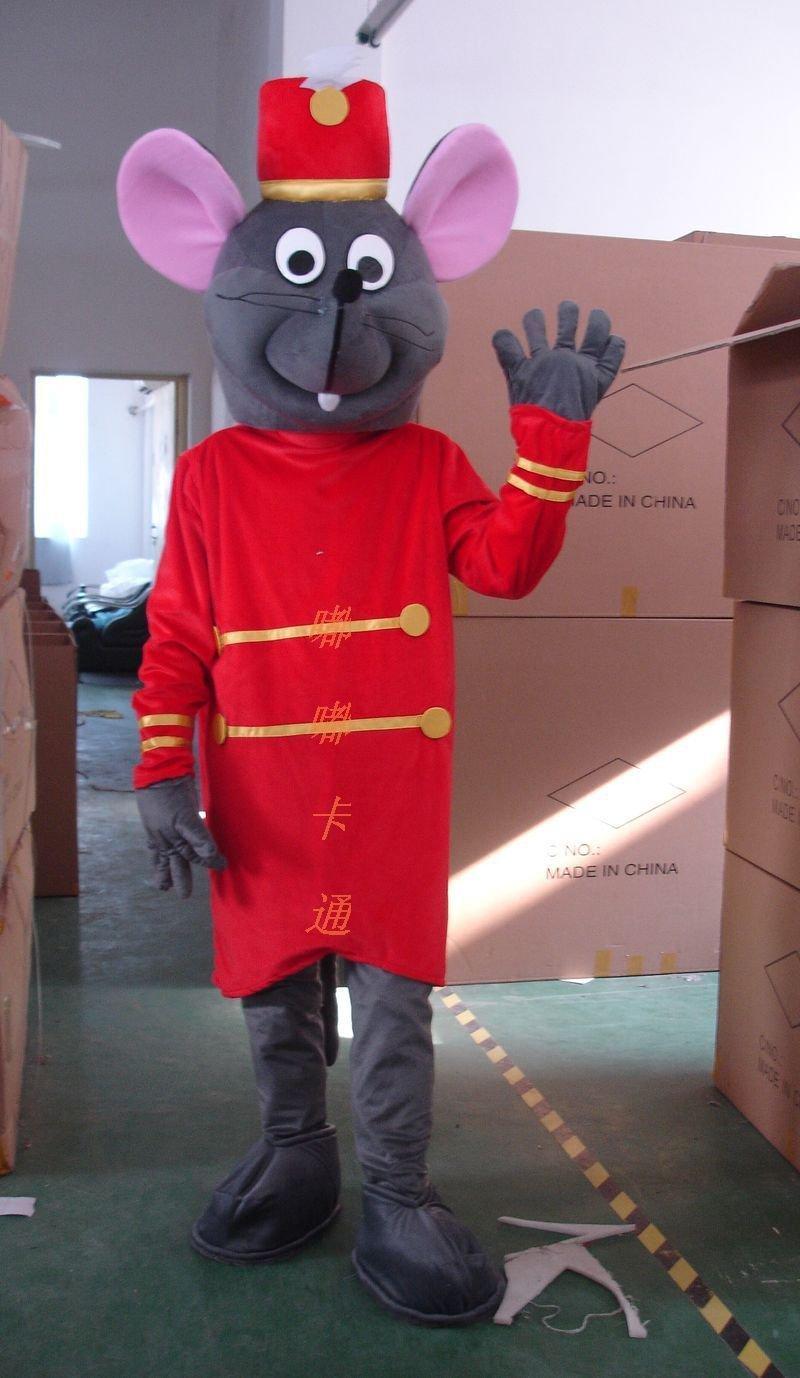 Walking Cartoon Doll Clothing Cartoon Show Clothing Cartoon Mouse Cartoon Costumes Etiquette Mascot Costume