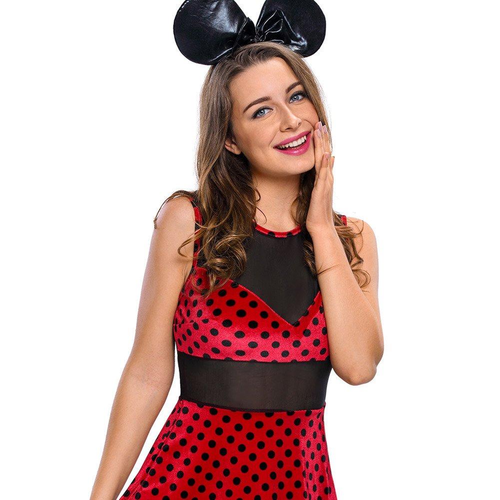 Halloween Cosplay Party Dress Halloween Costume