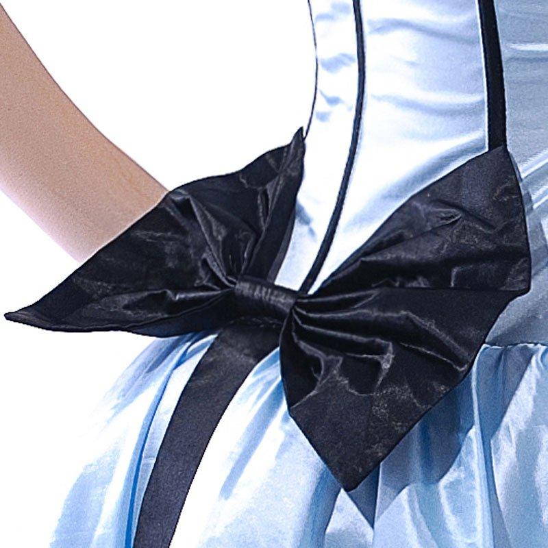 Short Sleeve Style Sweet Maid Maid Anime Edition Uniform Halloween Costume