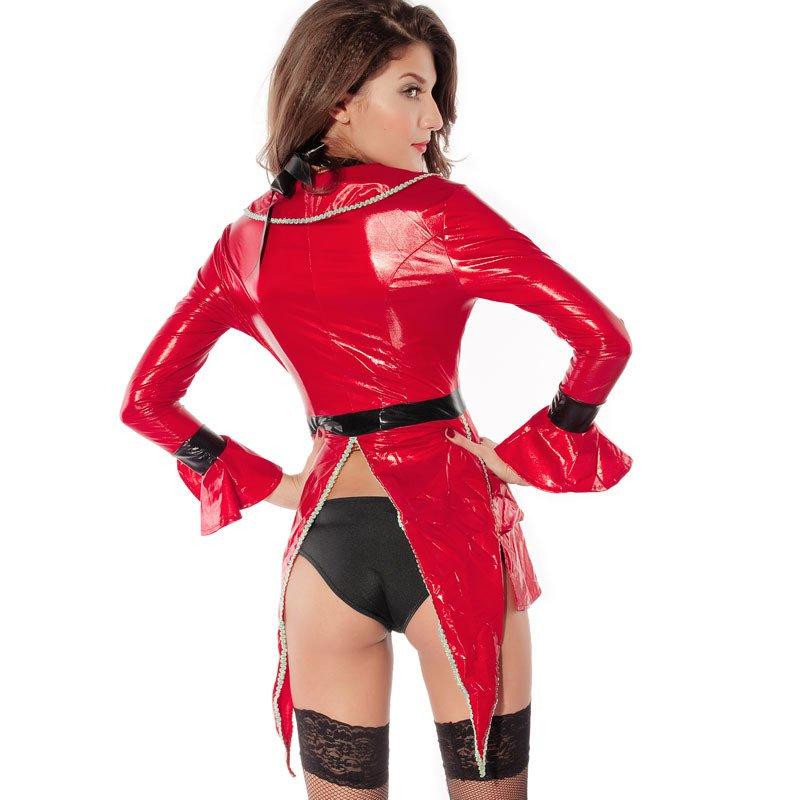 Halloween Boxing Queen Halloween Costume