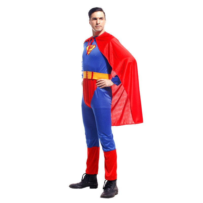 Halloween Costume Man Dress Up Man Tights