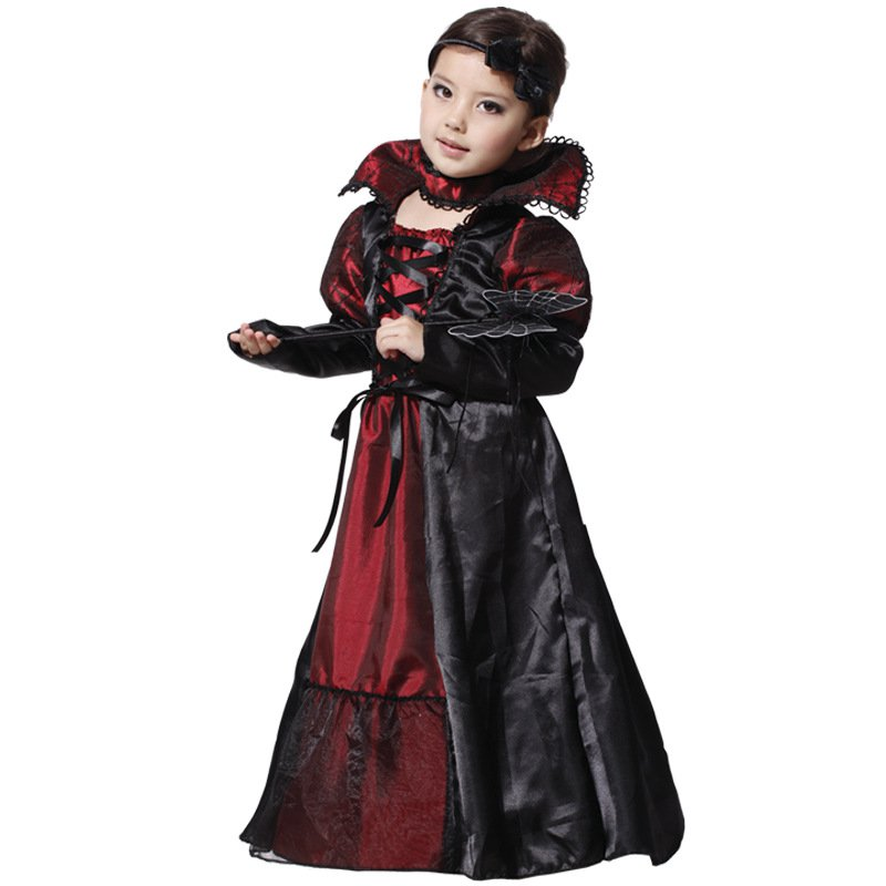Halloween Costume Queen Clothing Queen Emperor Queen Clothing