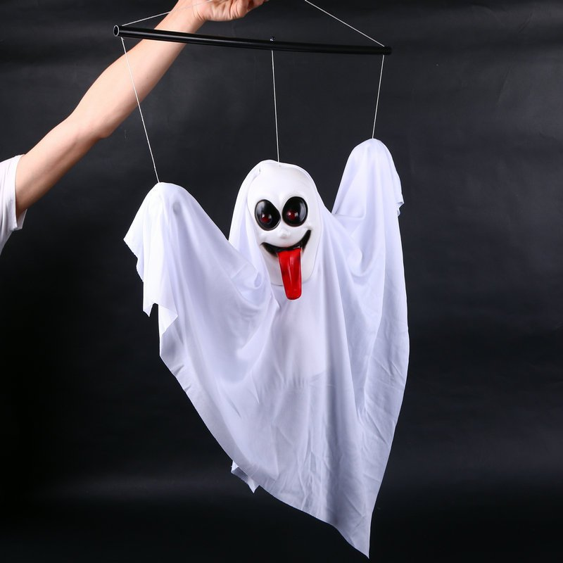 Ghost Festival Halloween Horror Scary White Ghosts Ghosts Halloween Voice Hammers