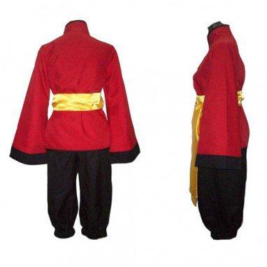 Axis Powers Hongkong Halloween Cosplay Costume