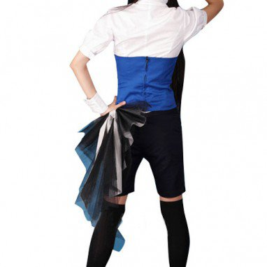 Cheap Superior Black Butler Halloween Cosplay Costume