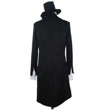Superior Black Butler Kuroshitsuji Ciel Phantomhive Halloween Cosplay Costume