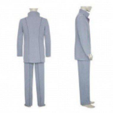 Bleach Ichigo Kurosaki School Uniform Halloween Cosplay Costume
