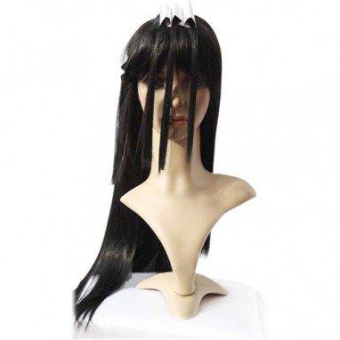 Bleach Kuchiki Byakuya Halloween Cosplay Wig