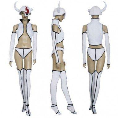 Bleach Lilinette Halloween Cosplay Costume