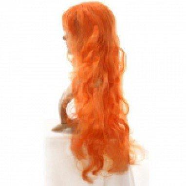 Bleach Matsumoto Rangiku Halloween Cosplay Wig