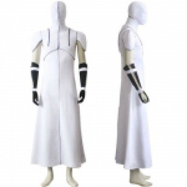 Bleach Tousen Kaname Hollow Form Halloween Cosplay Costume