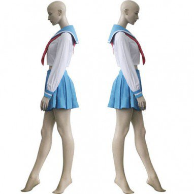 Bleach Yadoumaru Lisa Halloween Cosplay Costume