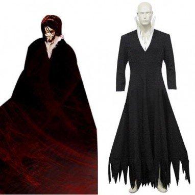 Bleach Zangetsu Men\'s Halloween Cosplay Costume