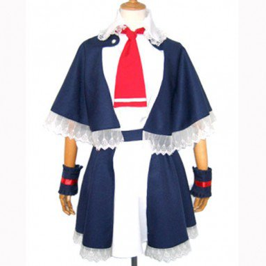 Castlevania Charlotte Aulin Halloween Cosplay Costume