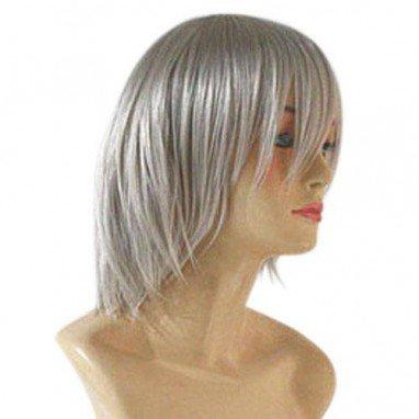 Castlevania Soma Cruz Halloween Cosplay Wig