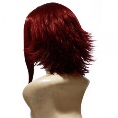 Cheap Code Geass Halloween Cosplay Wig