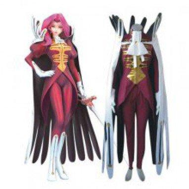 Code Geass Cornelia Halloween Cosplay Costume