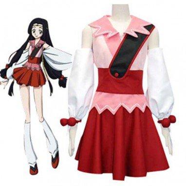 Code Geass Kaguya Sumeragi Halloween Cosplay Costume