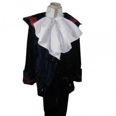 Code Geass Lelouch Lamperouge Halloween Cosplay Costume