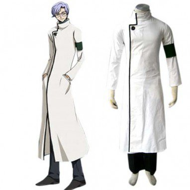 Code Geass Lloyd Asplund Halloween Cosplay Costume