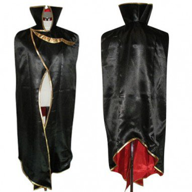 Code Geass Louch Lamperouge Halloween Cosplay costume