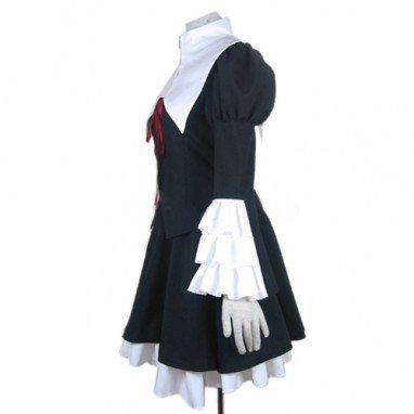 Coyote Ragtime Show March Halloween Cosplay Dress Costume