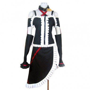 Coyote Ragtime Show May Halloween Cosplay Dress Costume