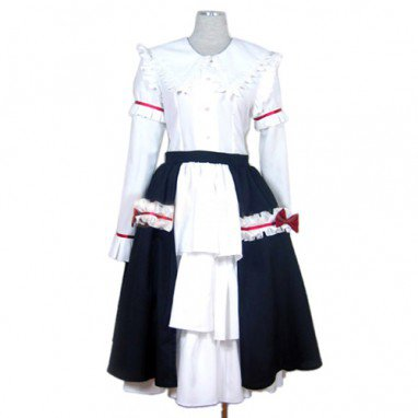 Coyote Ragtime Show Sep Halloween Cosplay Costume