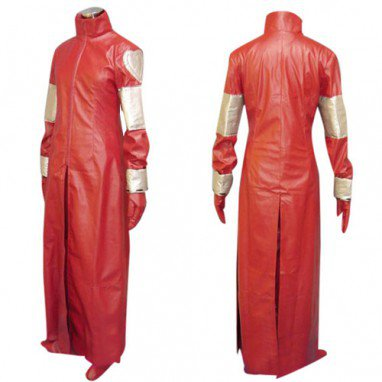 D.Gray Man Jasdero Halloween Cosplay Costume
