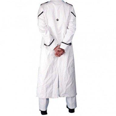 D.Gray Man osplay Costume