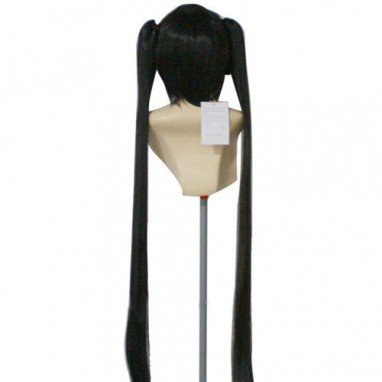 D.Gray-man Lenalee Lee Halloween Cosplay Wig