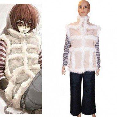 Death Note Matt Halloween Cosplay Costume