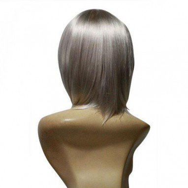 Devil May Cry Dante Halloween Cosplay Wig