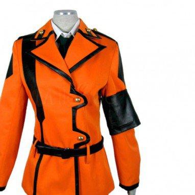 Popular Code Geass Halloween Cosplay costume
