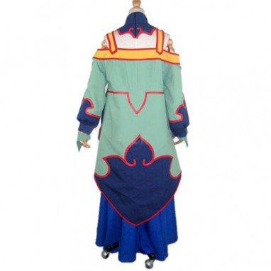 Unusual Code Geass Lelouch of the Rebellion Halloween Cosplay Costume